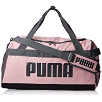 Puma Challenger Duffel Bag S Pink Bag For Unisex, Size One Size
