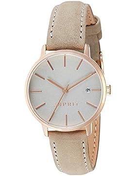 Esprit Damen-Armbanduhr ES109332003