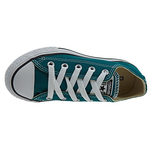 Converse Ctas Core Hi, Baskets mode mixte adulte REBEL TEAL