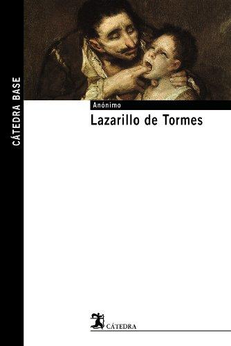 Lazarillo de Tormes: 16 (Cátedra Base) por Anonimo