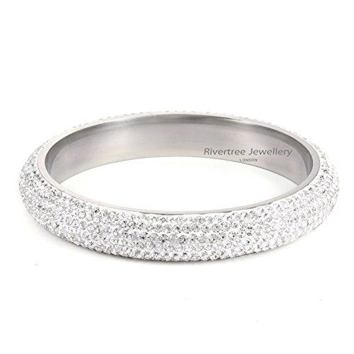crystal-pave-embellished-stainless-steel-bangle-full-glitter-with-genuine-swarovski-elements-size-20