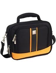 """Urban Factory Urban Ultra Bag Sacoche en Nylon pour Netbook 10,2"""" Orange"""