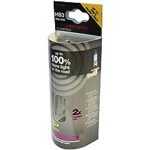 Juego de 2Anillo Xenon Max HB39005hasta 100% más de luz