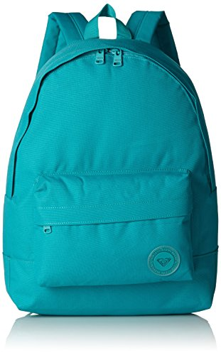 roxy-sugar-bebe-plain-16l-womens-backpack-dark-jade-16l