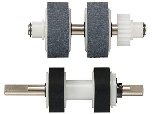 Panasonic Roller Exchange Kit Escáner Rodillo - Piezas de Repuesto de Equipos de impresión (Panasonic, Escáner, KV-S1065C, KV-S1046C, KV-S1026C, Rodillo)