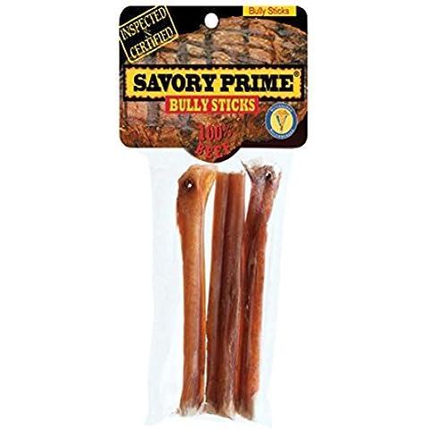 Savory Prime 00312 12 American Bully Stick