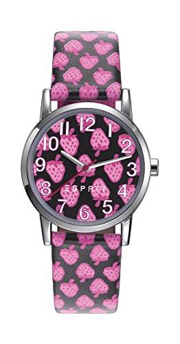 Esprit Mädchen-Armbanduhr ES906504007