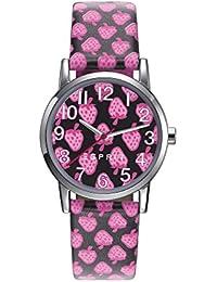 Esprit Girls' Watch ES906504007