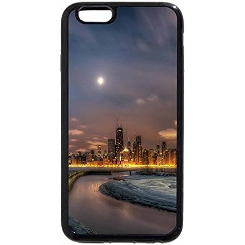 IPhone/6S iPhone 6, colore: nero di abbandonare