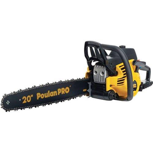 Poulan Pro 50c