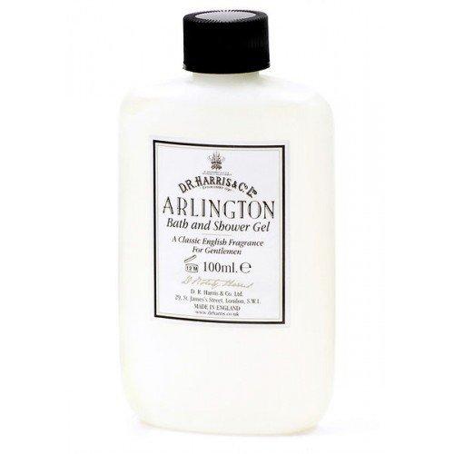 D.R. Harris Arlington Bath & gel douche 250 ml