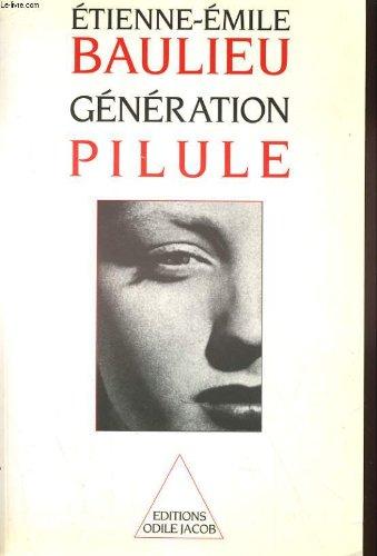 Génération pilule