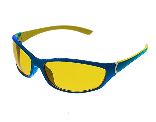 vast uv protected sport unisex sunglasses (premium_nt_blue_yellow_c1|60|yellow) Vast UV Protected Sport Unisex Sunglasses (PREMIUM_NT_BLUE_YELLOW_C1|60|yellow) 41X1rYIZALL