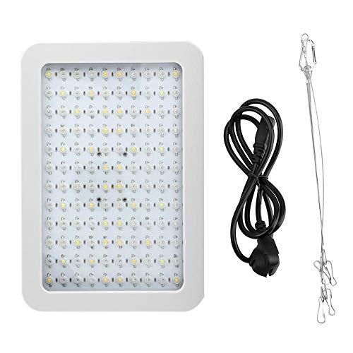 Full Spectrum Reflektor (Estink 1200W LED Grow Light Full Spectrum LED Reflektor, hitzebeständig, für Gewächshaus, Hydrokulturen,- und Zimmerpflanzen)