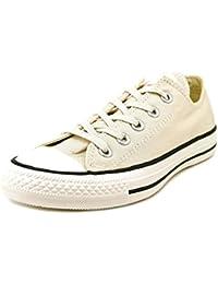 755a76c13f2323 Converse Unisex Chuck Taylor All Star Washed Twill Ox Sneaker Ttl Dv Mens 8  Womens 10