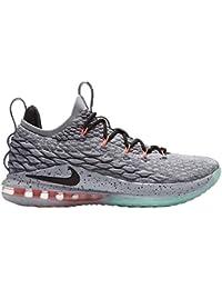Nike Lebron XV Low, Zapatillas para Hombre