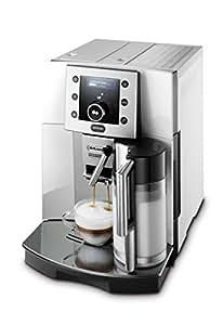 De Longhi Perfecta Esam 5500 M Bean To Cup Coffee Machine Huis Interieur Huis Interieur 2018 [thecoolkids.us]
