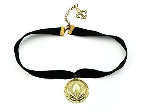 CoolChange Eiskönigin Halskette von Anna