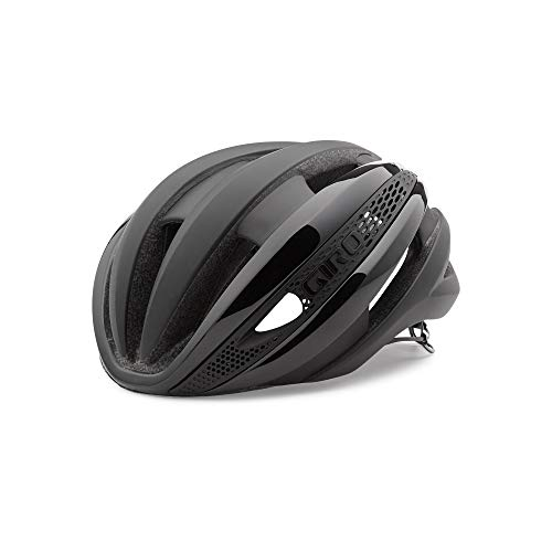 Twist Synthe MIPS - Helm, All Year, Unisex, Kleur Zwart - Zwart, Maat Large