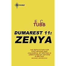 Zenya: The Dumarest Saga Book 11 (English Edition)