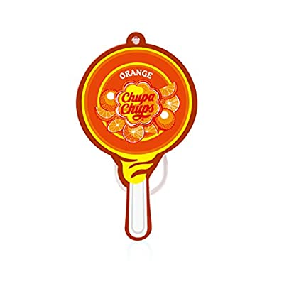 CHUPA CHUPAS CHP702 Désodorisant Lollipop Parfum Orange
