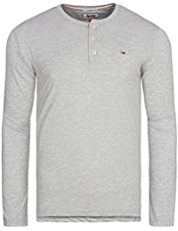Tommy Hilfiger Men Long Sleeve Top T-Shirts