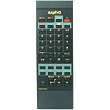 Control remoto para Akai CT2175 LCD LED Plasma TV - Con dos pilas 121AV AAA incluidas