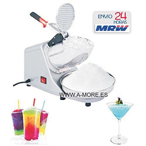 Picadora de hielo Profesional PH65 - Aluminio - 320W