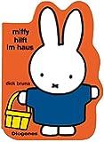 Miffy hilft im Haus (Kinderbücher)