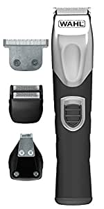 Wahl 9854-802 Lithium Ion Grooming Station - Black
