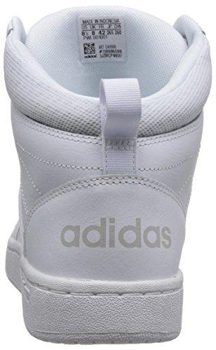Grigio F17 Ftwr ftwr Colore Cloudfoam Bianco Super Adidas Di Metà F17 Biancastro Scarpe Da Ftwr Tennis Uno Alte cerchi Bianco Uomo 7zaWpRa