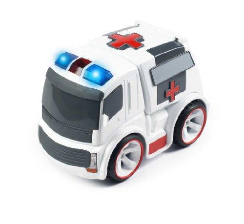 81134 Silverlit Rettungswagen mit Sound ferngesteuert Infrarot