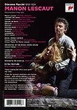 Puccini: Manon Lescaut -