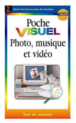 Photo, musique et vidéo
