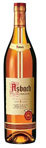 Asbach Uralt Weinbrand (1 x 0.7 l)