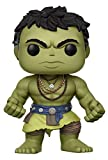 Pop. Marvel : Thor Ragnarok – décontracté Hulk (Nycc 2017 Exclusive) # 253