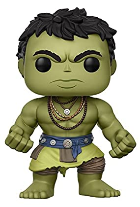 Funko -Marvel:Muñeco Hulk #253