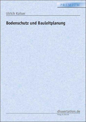 2 stufen der bauleitplanung