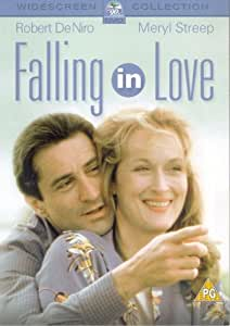 Falling In Love [1984] [DVD]
