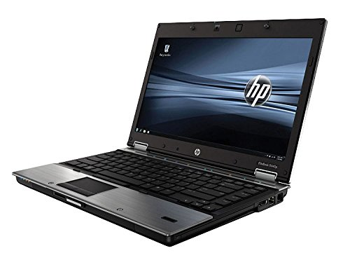 hp EliteBook 8440p 14,1