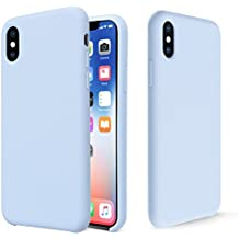 custodia iphone x antiurto spigen