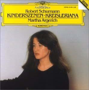 Kinderszenen / Kreisleriana