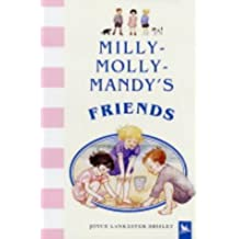 Milly-Molly-Mandy's Friends by Joyce Lankester Brisley (2005-03-21)