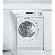 Candy CDB 485 DN1 S Built In Front Load A White Washer Dryer