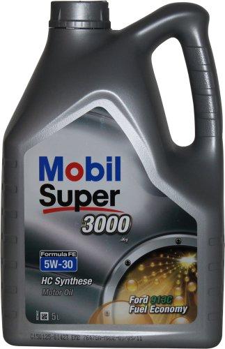 mobil-1-151525-super-3000-x1-formula-fe-5w-30-aceites-de-motor-para-coches-5-litros