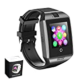 Best Cheap Smart Watches - Smart Watches Bluetooth Smartwatch with Camera SIM TF Review