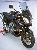 Windschild Hoch DL 1000V STROM 2002