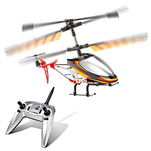 Carrera RC Helikopter Black Stinger - 3