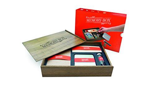 e Aufbewahrungsbox für Erinnerungen - Luckies of London ()