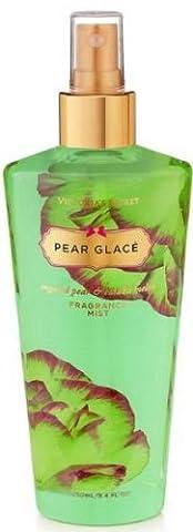 Victoria's Secret Garden Pear Glace Refreshing Body Mist Splash 8.4